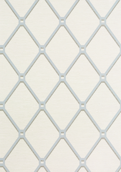 Easom Trellis Aqua T4049 Collection Surface Resource From Thibaut