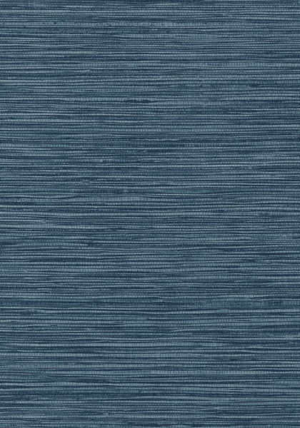 Jindo Grass Navy T75123 Collection Faux Resource From