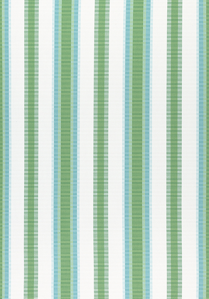 Blue Green Embellishment Blue Green Slope Print Washi Tape 916in x 10 Yards pm34380703